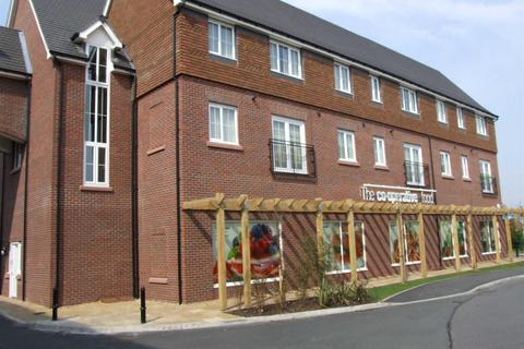 2 bedroom flat to rent - Chaise Meadow, Lymm