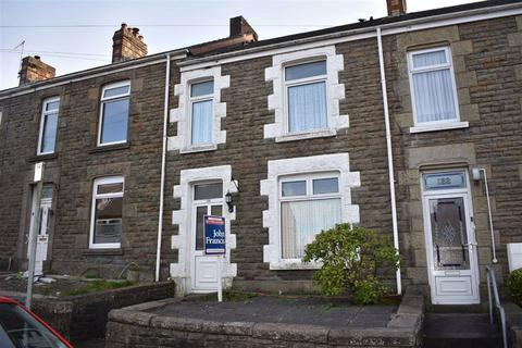 3 bedroom terraced house for sale - Siloh Road, Landore