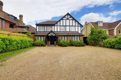 4 bedroom detached house to rent - Camlet Way, Hadley Wood, Hertfordshire