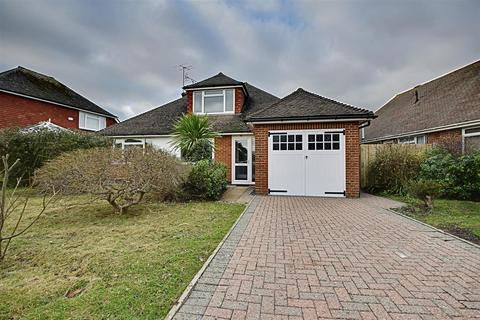 3 bedroom detached bungalow for sale - The Gorseway, Bexhill-On-Sea