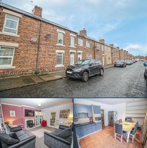 3 bedroom terraced house for sale - Agnes Maria Street, Newcastle Upon Tyne