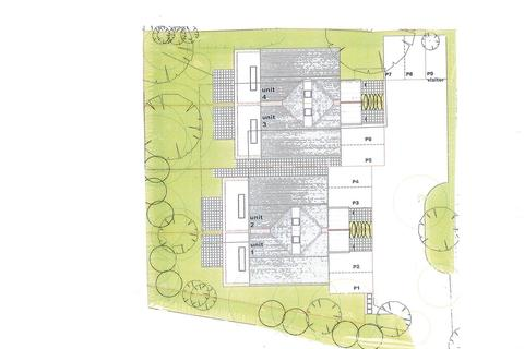 Plot for sale - Lower Faircox, Henfield
