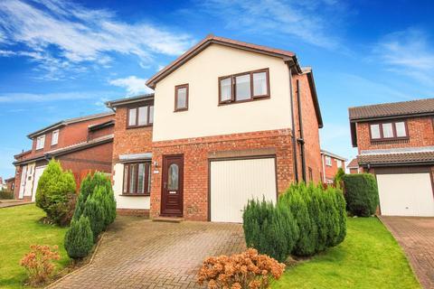4 bedroom detached house for sale - North Drive, Hebburn