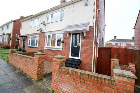 2 bedroom semi-detached house for sale - Abercorn Road, Farringdon, Sunderland