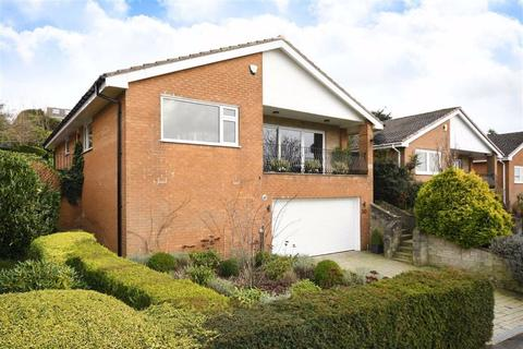 3 bedroom detached house for sale - Canterbury Crescent, Fulwood, Sheffield, Yorkshire