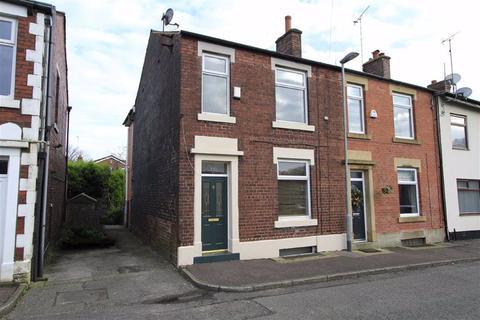 3 bedroom end of terrace house for sale - 16, Forsyth Street, Norden, Rochdale, OL12