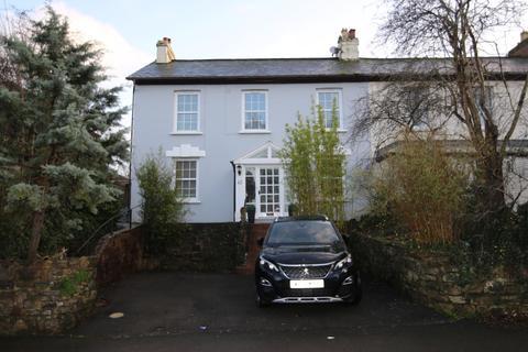 4 bedroom house for sale - Old Road, Tiverton