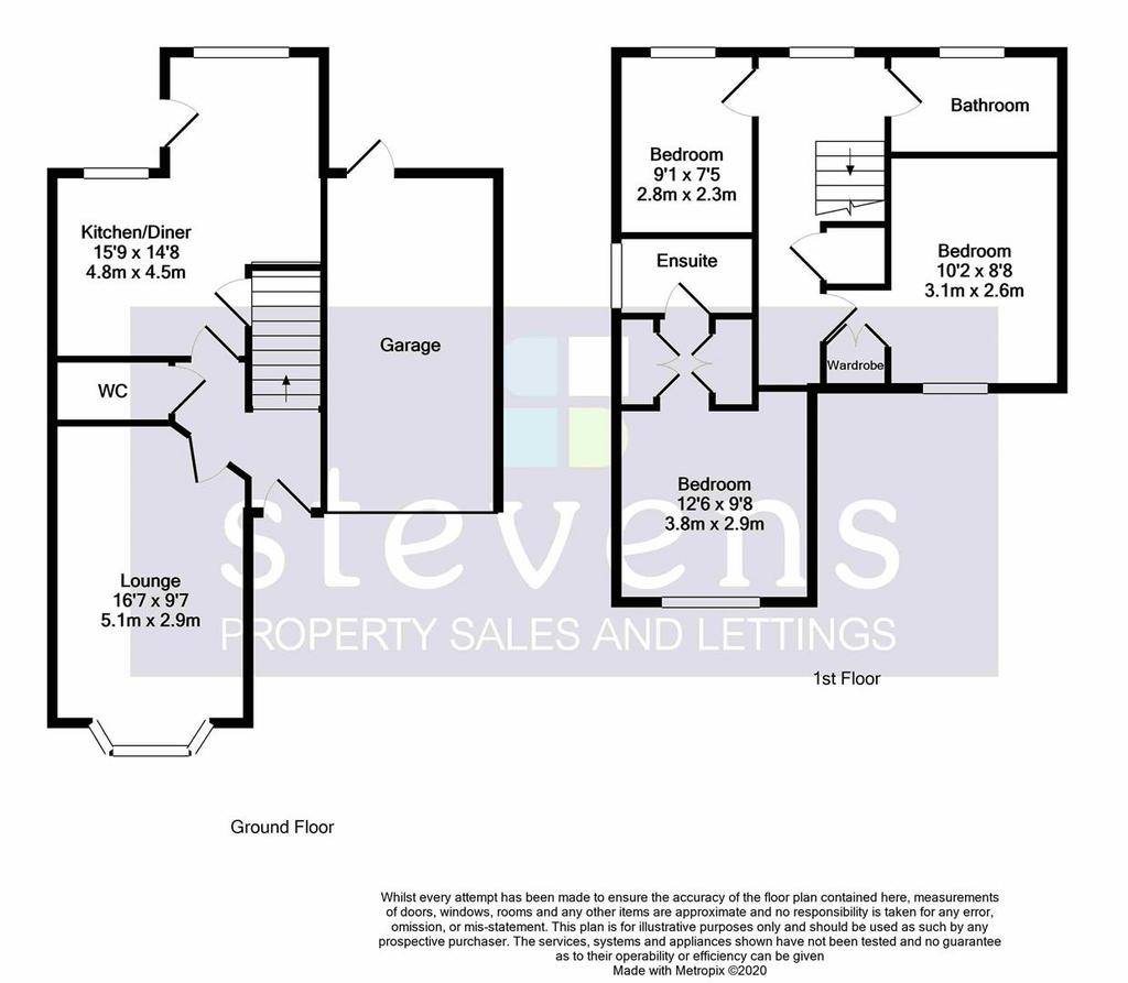 Floorplan: 5 Siskin Close.JPG