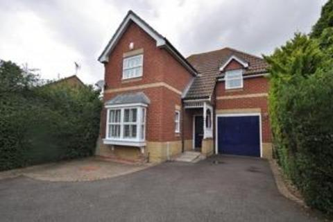 3 bedroom detached house for sale - Siskin Close, Kennington, Ashford