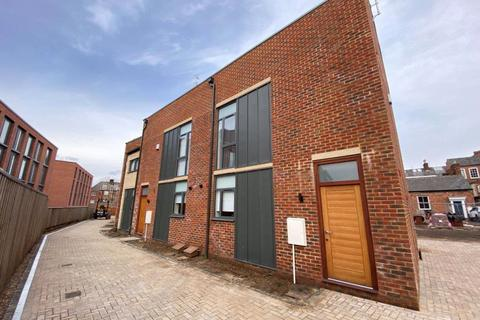 Mixed use to rent - 1 Whitefriars Friar Lane Leicester LE1 5NF