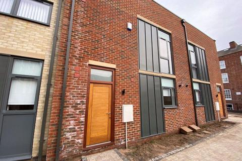 Mixed use to rent - 2 Whitefriars Friar Lane Leicester LE1 5NF