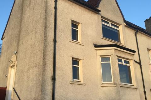 3 bedroom end of terrace house for sale - 61 MARNOCH DRIVE GLENBOIG COATBRIDGE ML5 2RE