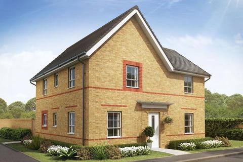 4 bedroom detached house for sale - Plot 99, Alderney at Emberton Grange, Hassall Road, Alsager, STOKE-ON-TRENT ST7