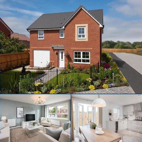 4 bedroom detached house for sale - Lee Lane, Royston, BARNSLEY