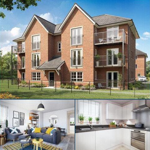 2 bedroom apartment for sale - Plot 37, Falkirk at St Andrew's Place, Morley, Bruntcliffe Road, Morley, LEEDS LS27