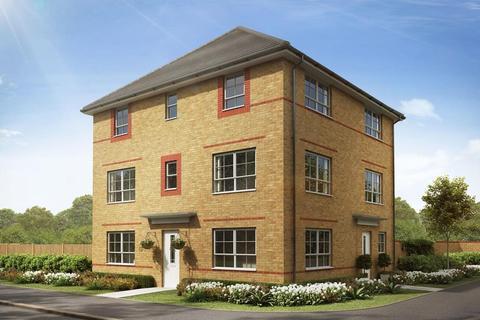 3 bedroom semi-detached house for sale - Plot 18, BRENTFORD at Fernwood Village, Phoenix Lane, Fernwood, NEWARK NG24