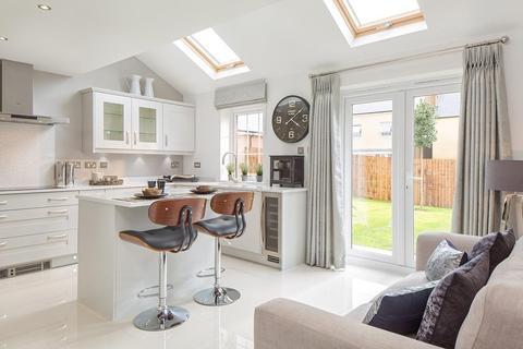 5 bedroom detached house for sale - Plot 47, Emerson at Park View @ TGV, Gimson Crescent, Tadpole Garden Village, SWINDON SN25