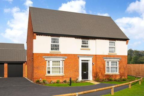 5 bedroom detached house for sale - Plot 219, HENLEY at Highfields, Alton Way, Littleover, DERBY DE23