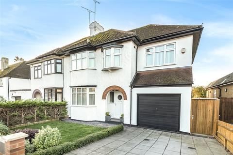 4 bedroom semi-detached house for sale - Alandale Drive, Pinner, Middlesex, HA5