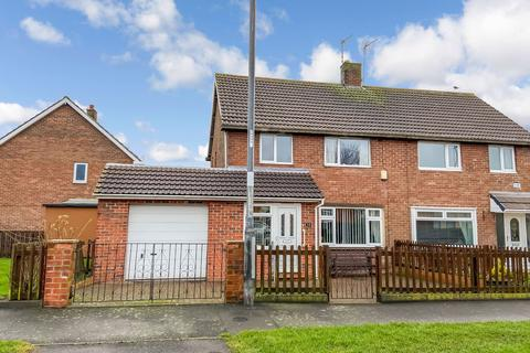 3 bedroom semi-detached house for sale - Coach Road Estate, Washington, Tyne and Wear, NE37 2EH