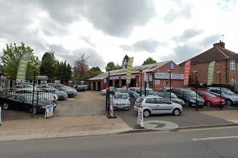 Industrial unit to rent - Cowley Road, Uxbridge, London, ub8