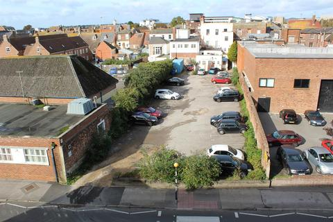 Residential development for sale - Rear of High Street, Poole