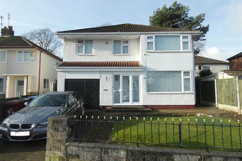 4 bedroom detached house for sale - Lawton Road, Huyton, Liverpool