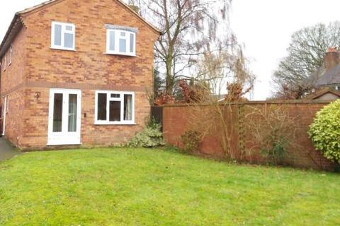 3 bedroom detached house to rent - Pear Tree ST20
