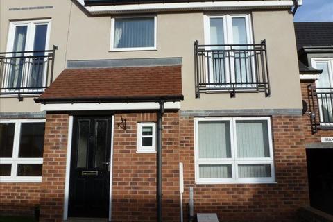 3 bedroom terraced house to rent - Marshall Close, Ashington, Northumberland, NE63 9FQ