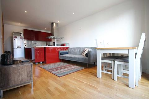 2 bedroom apartment to rent - Vantage Quay, 5 Brewer Street, Piccadilly Basin