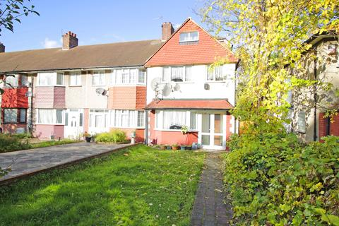 4 bedroom end of terrace house for sale - Whitefoot Lane , Bromley  BR1