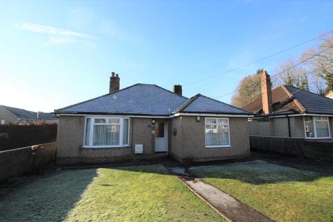 3 bedroom detached bungalow for sale - St. Peters Road, Midsomer Norton, Radstock