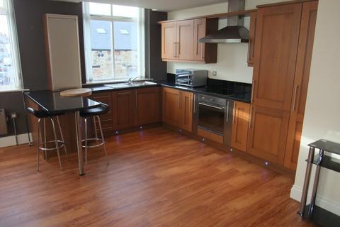 2 bedroom apartment to rent - Gladstones Corner, 62 Plover Road, Lindley, Huddersfield  HD3