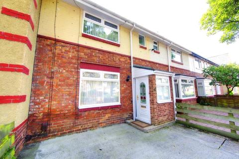2 bedroom terraced house for sale - Delaval Avenue, North Shields, NE29
