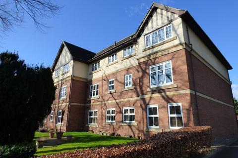 2 bedroom apartment for sale - Corby Lodge, 70 Junction Road, Norton, TS20