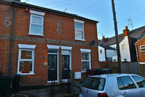 2 bedroom end of terrace house to rent - Sherman Road, Reading, RG1 2PP