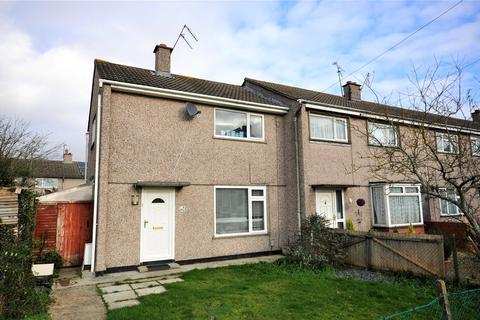 2 bedroom end of terrace house for sale - Netherton Close, Swindon, Wiltshire, SN3