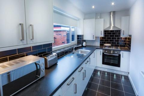 5 bedroom house share to rent - Highfield Road, Manchester