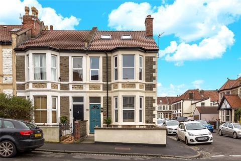 4 bedroom end of terrace house for sale - Doone Road, Horfield, Bristol, BS7