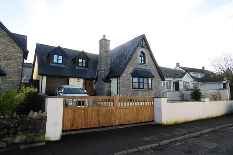 4 bedroom detached house for sale - Rock Road, St. Athan, Barry, CF62 4PG
