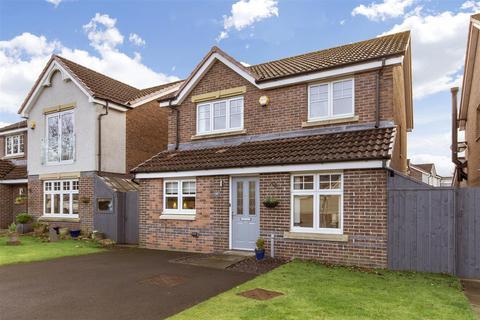 3 bedroom house for sale - Hunter Grove, Bathgate