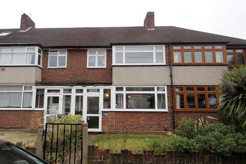 3 bedroom terraced house for sale - Harvest Road, Lower Feltham