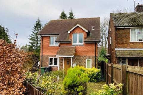 3 bedroom detached house to rent - GRAYSHOTT