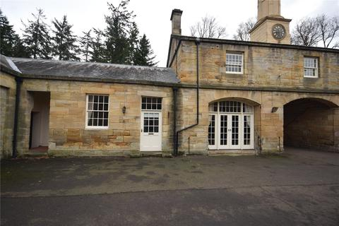 2 bedroom terraced house to rent - Carriage House, Mitford Courtyard, Mitford, Morpeth, NE61