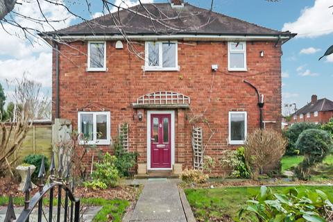 3 bedroom semi-detached house for sale - Dugdale Crescent, Four Oaks