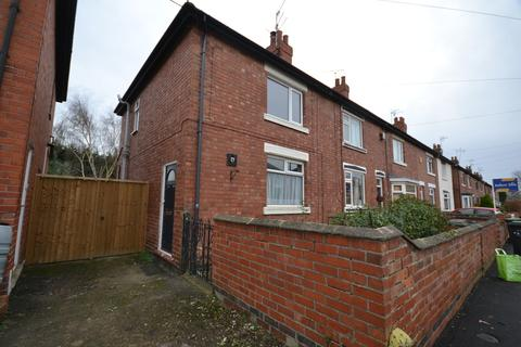 2 bedroom semi-detached house to rent - Grenville Road, Beeston