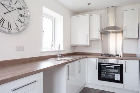 3 bedroom mews for sale - The Richmond, Devonshire Gardens, Coopers Way