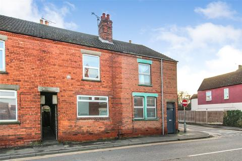 2 bedroom terraced house for sale - Springfield Road, Grantham, Lincolnshire, NG31