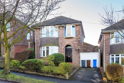 3 bedroom detached house to rent - Barnfield Drive, Crosspool, Sheffield