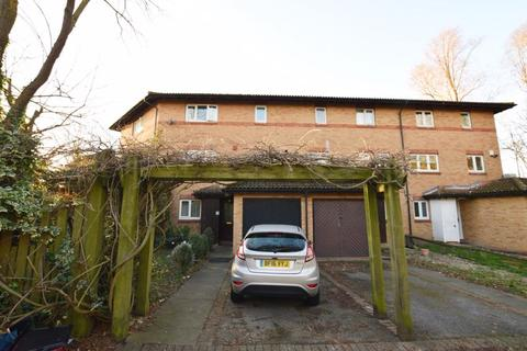 4 bedroom end of terrace house for sale - Templar Drive, North Thamesmead, SE28 8PF